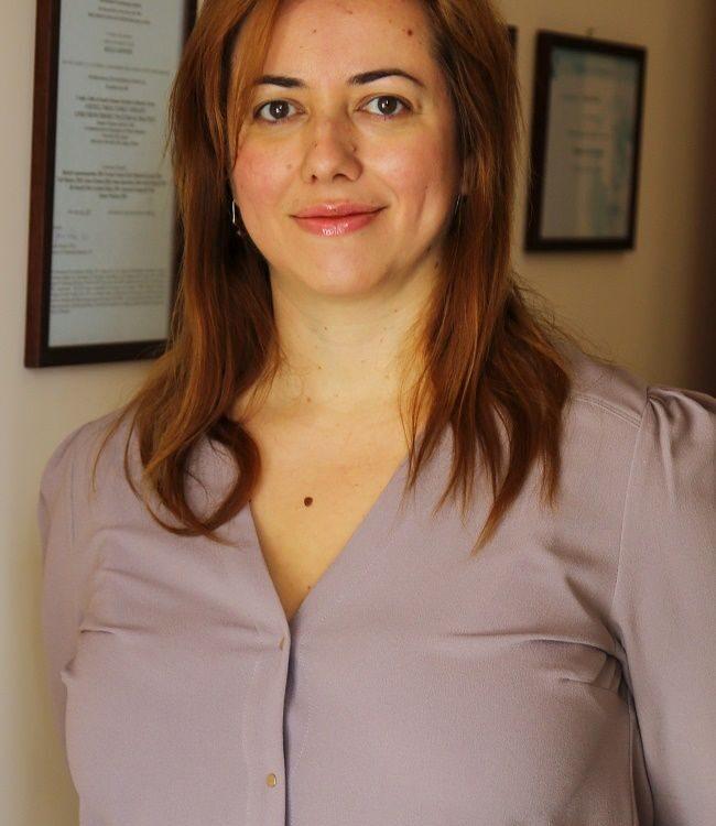 Κέλλυ Κοντού - Ψυχολόγος - Αθήνα - Ελλάδα - Pelargos Ivf