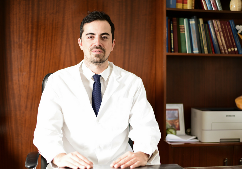 Ιατρική Ομάδα Γυναικολόγος Μαιευτήρας Αθήνα Ελλάδα Χάρης Καρπούζης PELARGOS IVF